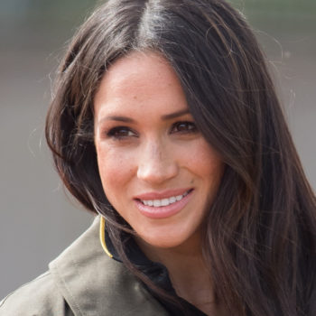 """Meghan Markle's nephew is creating """"Markle's Sparkle,"""" a strain of weed for the royal wedding"""
