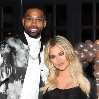 """Fans shouted """"Khloé"""" at Tristan Thompson during a free throw, because karma finds a way"""