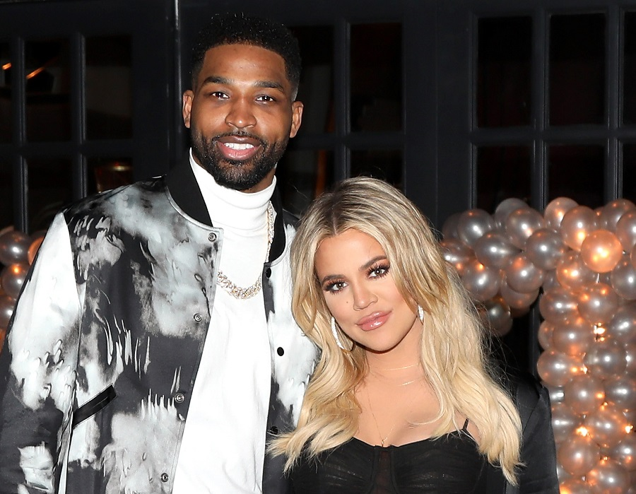 Khloé Kardashian is reportedly still unsure about whether to stay with Tristan Thompson