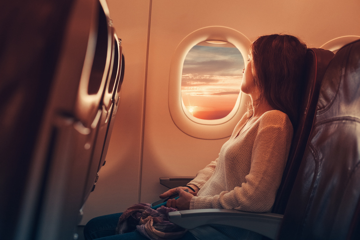 The weirdest things that are completely acceptable to bring on an airplane with you