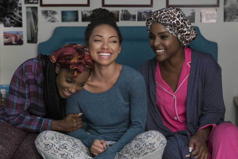 First teaser for <em>Dear White People</em> Season 2 is here — and surprise, both Lena Waithe and Todrick Hall stop by Winchester