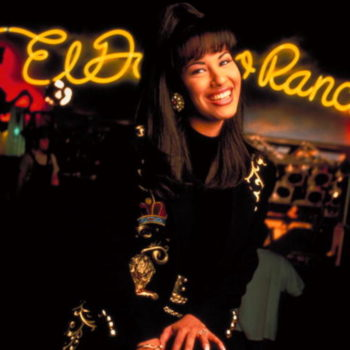 Selena Quintanilla helped me understand — and love — my Mexican-American identity