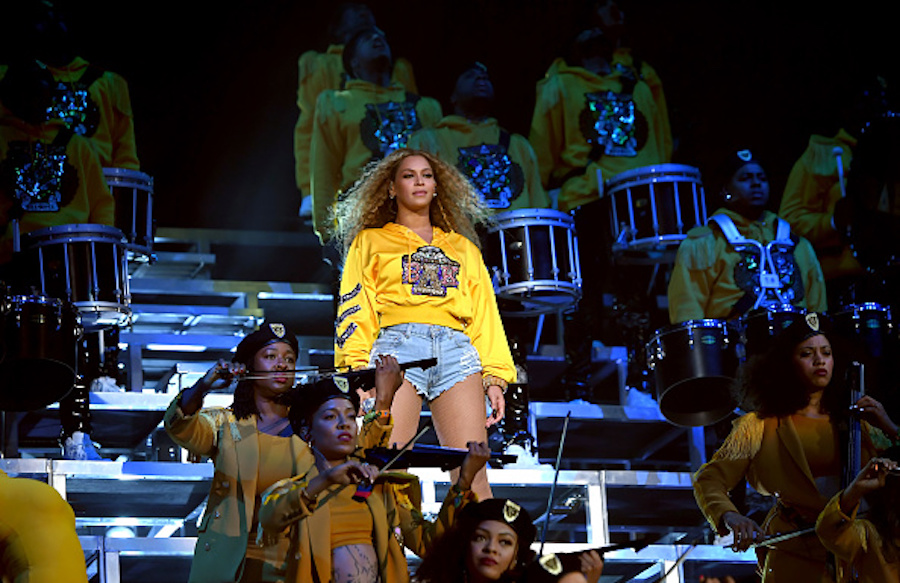 Beyonc 233 Offers 100 000 In Hbcu Scholarships After