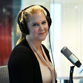 This is Amy Schumer's favorite thing about being married