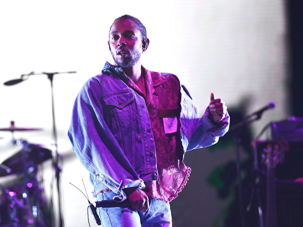 Kendrick Lamar's most popular songs — you'll be surprised how many you know