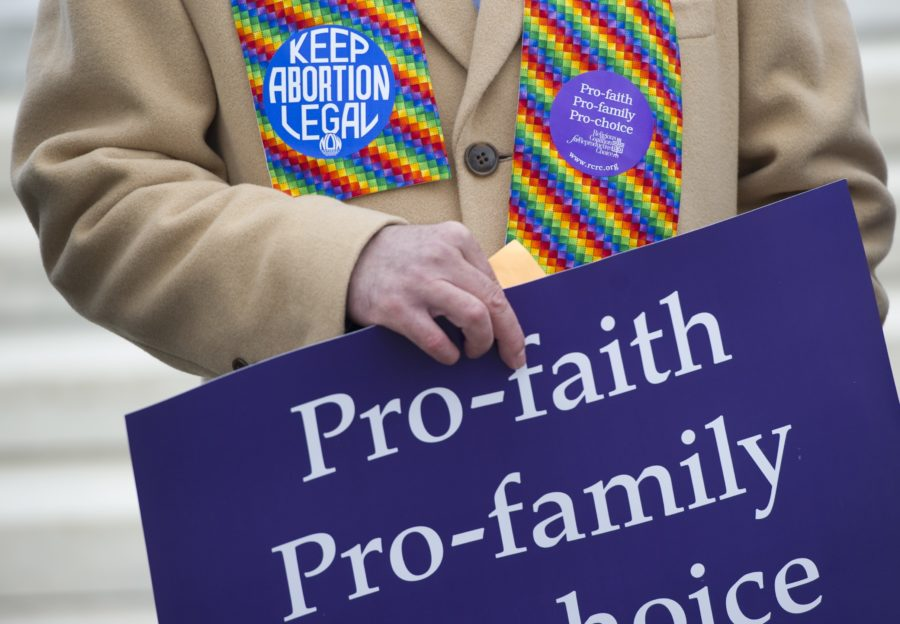 Here's how most people actually feel about abortion, according to a national survey