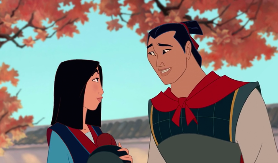 It's official, Disney has cut Shang from the live-action <em>Mulan</em>, and how are we supposed to defeat the Huns?