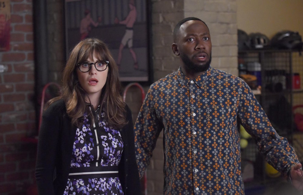 9 times Winston was the ultimate Prank Sinatra on <em>New Girl</em>