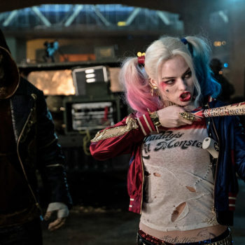 Margot Robbie's <em>Harley Quinn </em>spinoff just landed an Asian female director, because sometimes we *can* have nice things