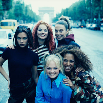 10 Spice Girls quotes you can use to celebrate Victoria Beckham's birthday on Instagram