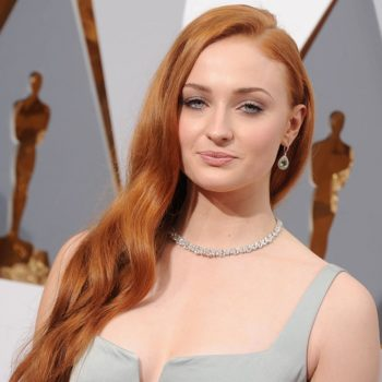 Sophie Turner and Joe Jonas just adopted a new doggo, and his name is…unexpected