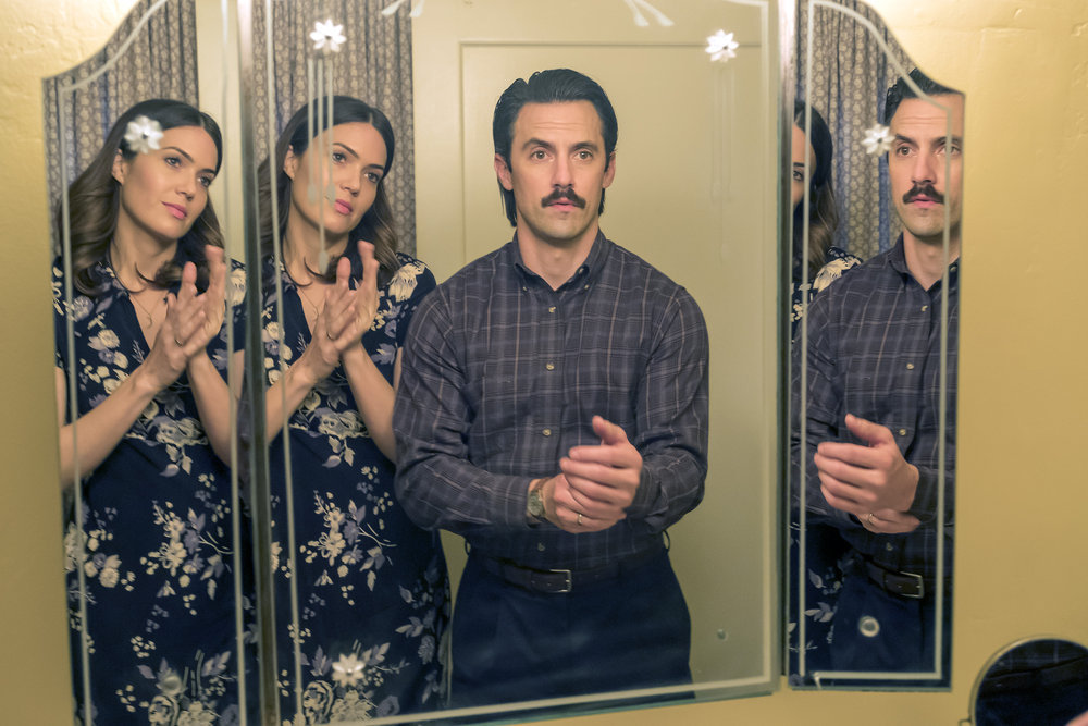 Because the more the merrier, <em>This Is Us</em> will feature *another* brand new timeline for Season 3