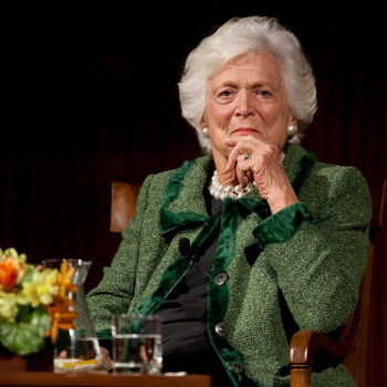 It turns out Barbara Bush's stance on abortion was surprisingly progressive, and here's what she had to say about it