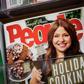 "<em>People</em> revealed its ""Beautiful Issue"" cover star, and we're SO stoked"