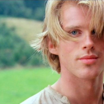 Cary Elwes has joined the cast of <em>Stranger Things</em>, just as we wished