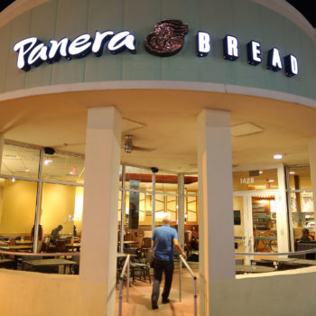 Uh oh, that E. coli outbreak may be linked to Panera Bread
