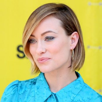 Olivia Wilde revealed how she's fighting traditional gender roles with her son Otis