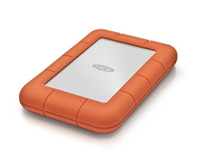 LaCie Hard drive Mother's Day gifts
