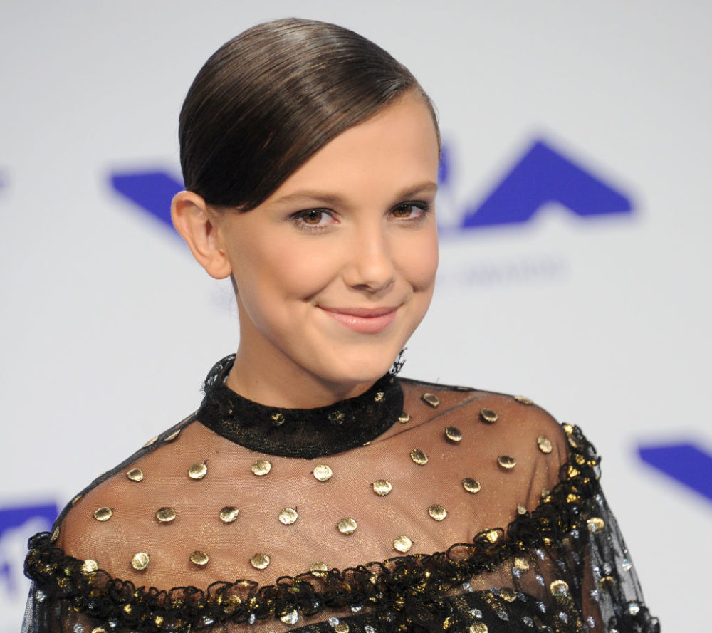 Millie Bobby Brown just broke this <em>Time</em> Most Influential People record