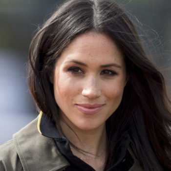 What is Meghan Markle's net worth?