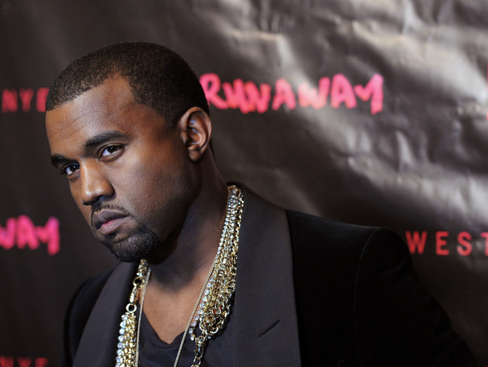 Kanye West just announced a new album with Kid Cudi, and Twitter is having a meltdown
