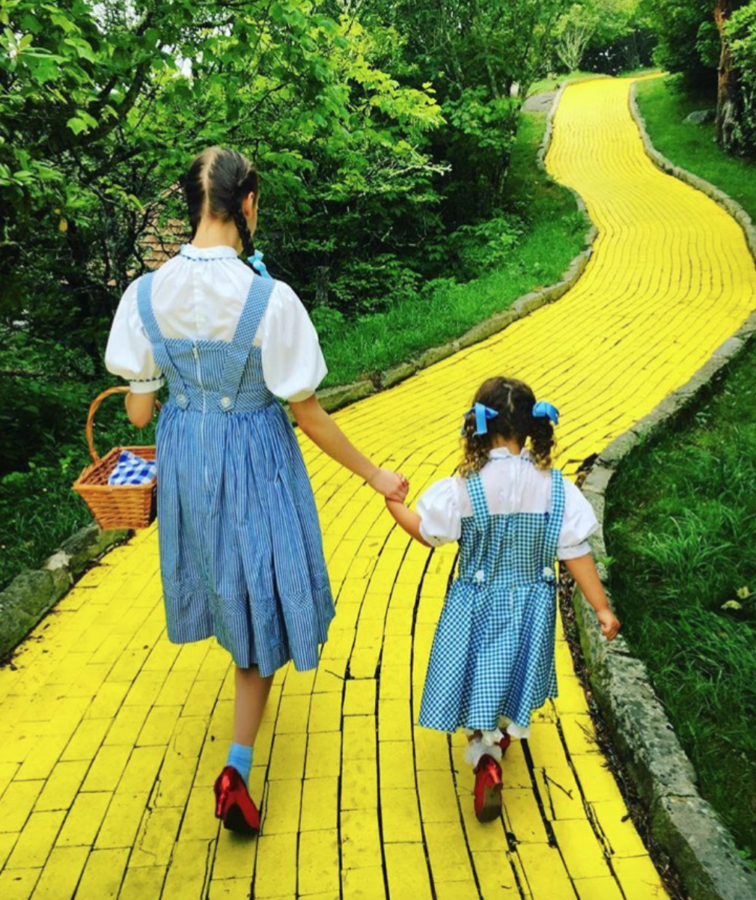A once-abandoned Wizard of Oz theme park is opening for the summer, so pack your ruby slippers