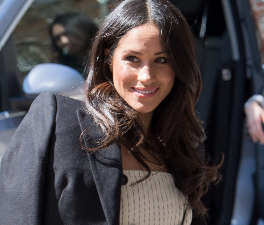 Where to shop the chic crossbody bag Meghan Markle was just spotted with