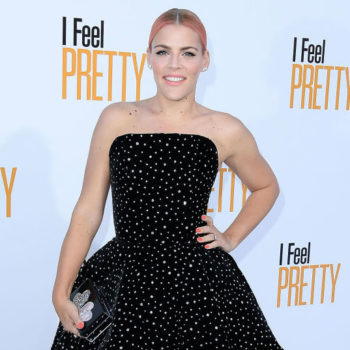 Here's the part of <em>I Feel Pretty</em> that makes Busy Philipps cry the hardest, in case you want to plan your sobbing fits in advance
