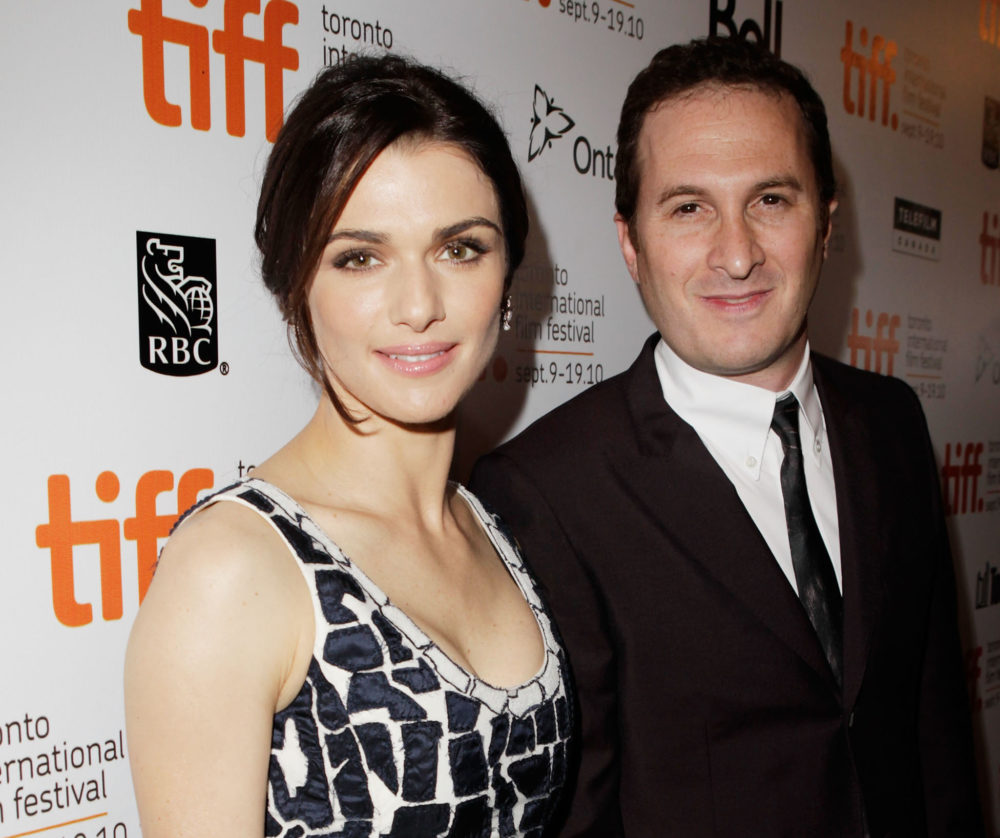 ICYMI: Rachel Weisz has an 11-year-old son with director Darren Aronofsky (aka Jennifer Lawrence's ex)
