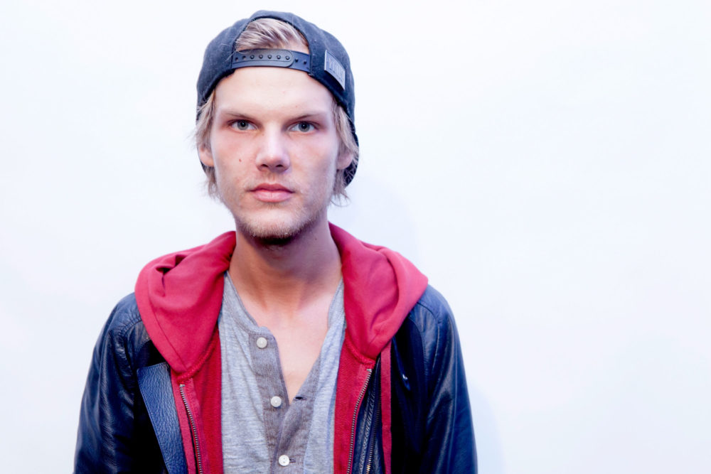 DJ Avicii has passed away at age 28, and our hearts go out to his friends and family