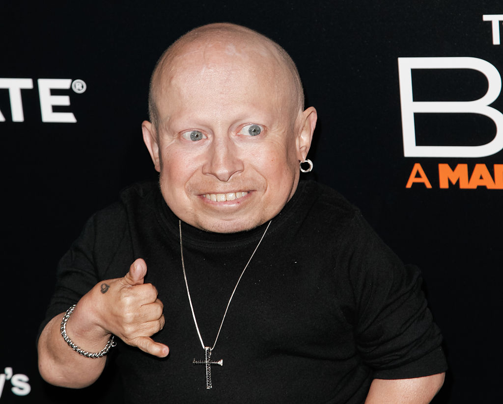 Verne Troyer, a.k.a. Mini-Me in <em>Austin Powers</em>, has sadly passed away at the age of 49