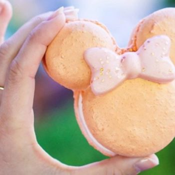 Disney parks have all-new millennial pink and rose gold treats to satisfy your sweet tooth *and* your Instagram followers