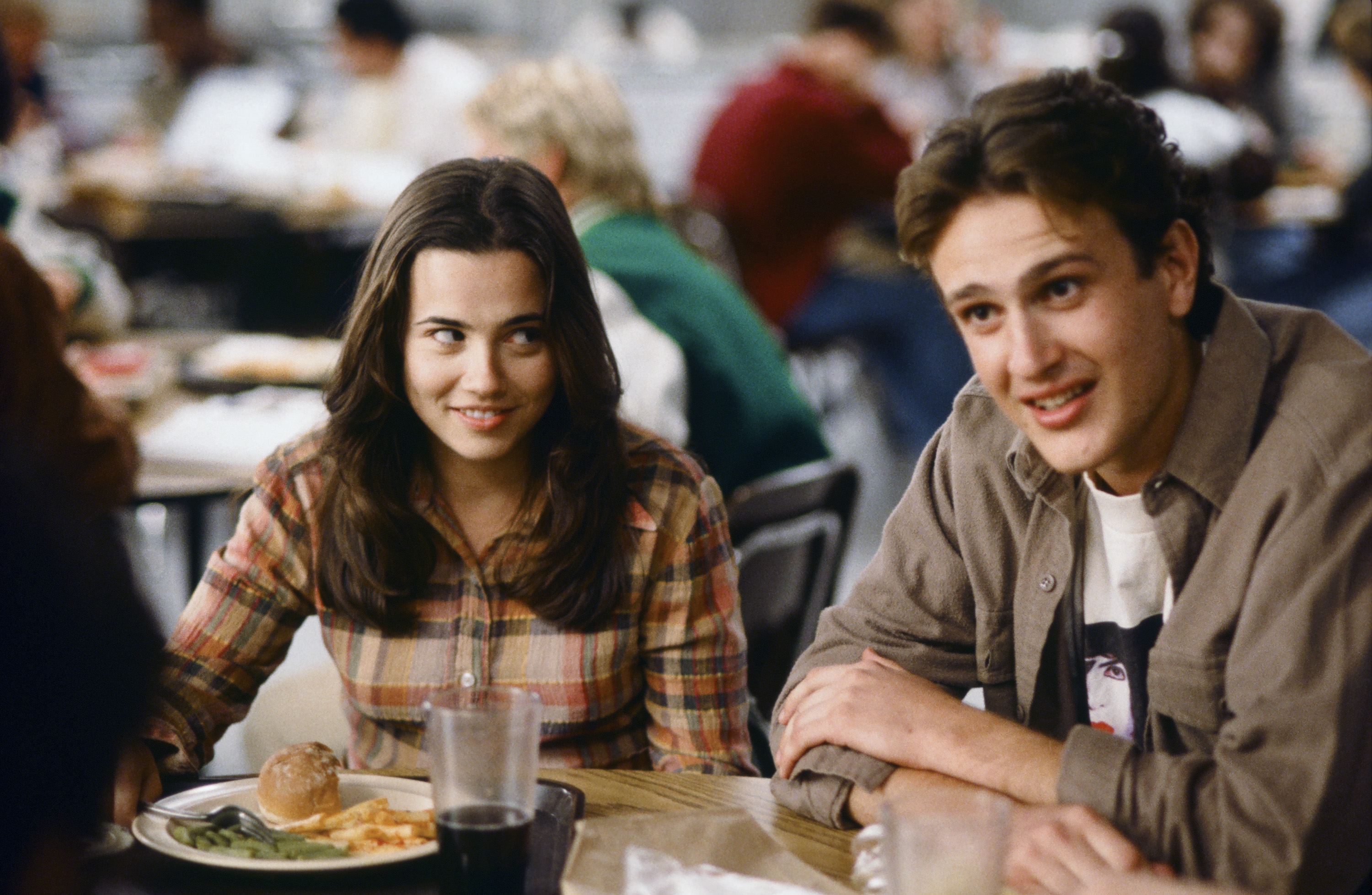 Paul Feig thinks a <em>Freaks and Geeks</em> musical is entirely possible, 'cause freaks go all the way