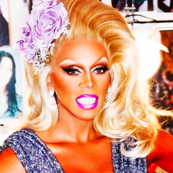 RuPaul is launching a makeup collection, and can we get an amen?