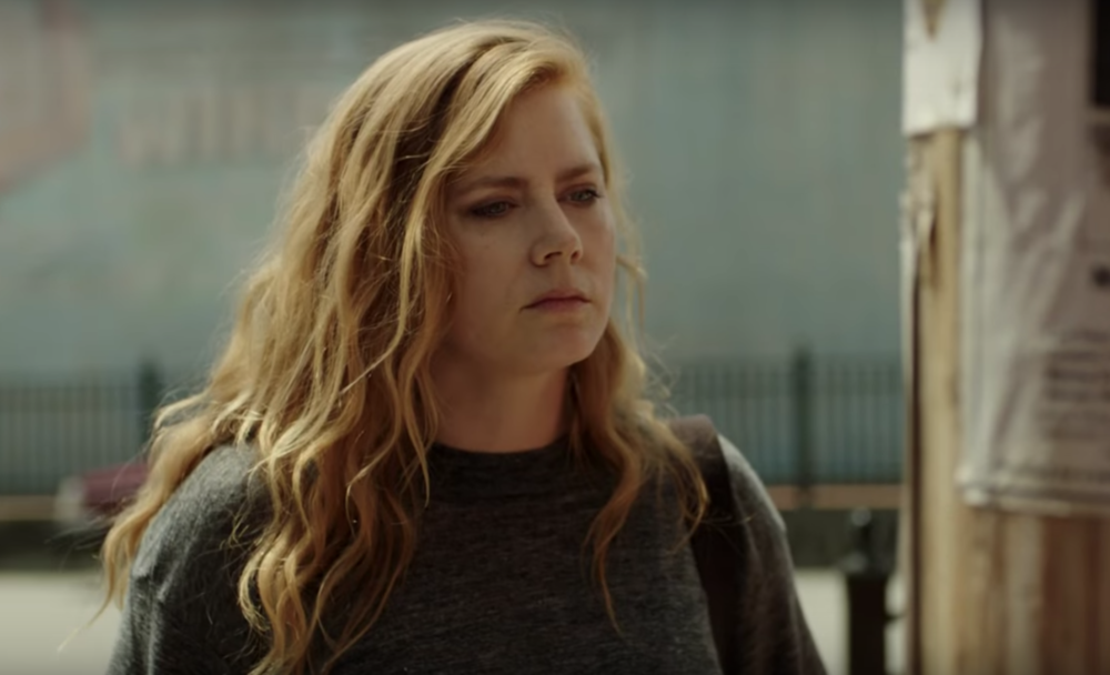 The teaser trailer for <em>Sharp Objects</em> is like an even creepier <em>Gone Girl</em> — with ghosts