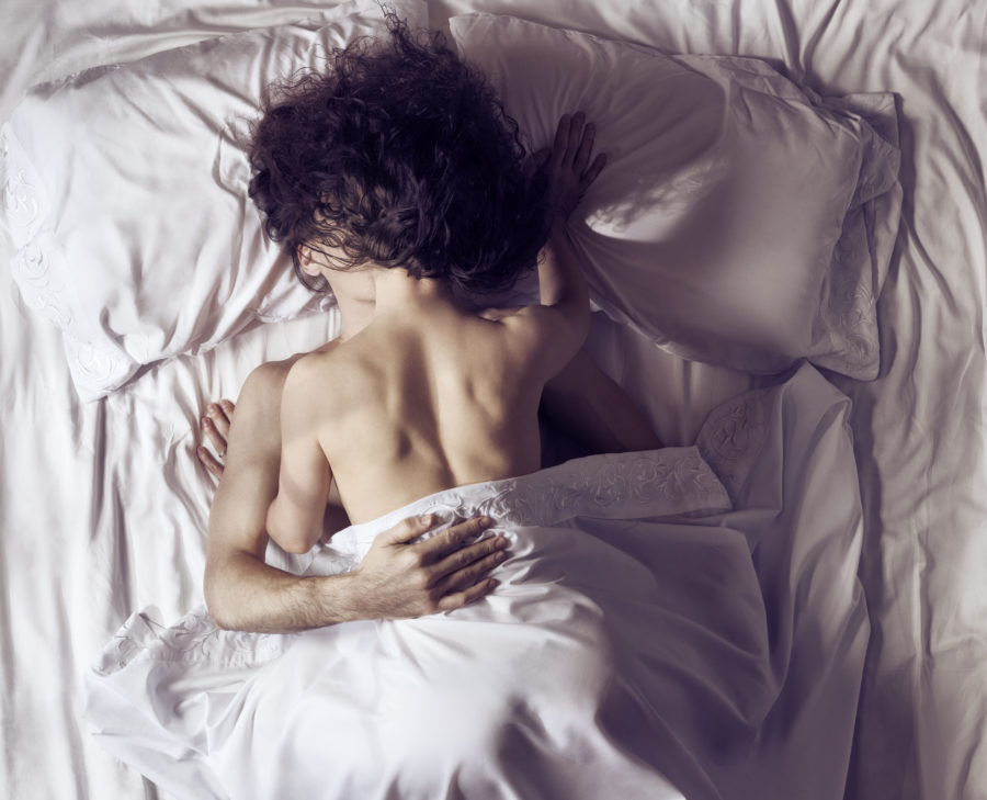 5 sex positions that burn the most calories