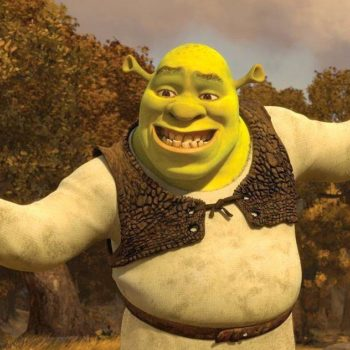 Hey now, we are all-stars, and <em>Shrek</em> is coming to Netflix