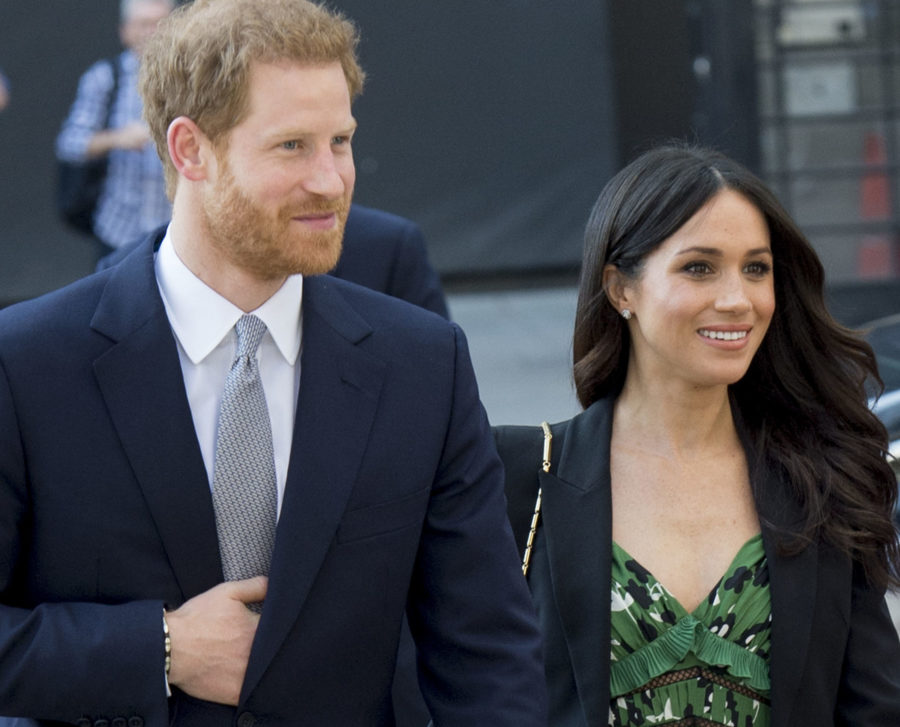 Find out who's performing at Prince Harry and Meghan Markle's wedding ceremony