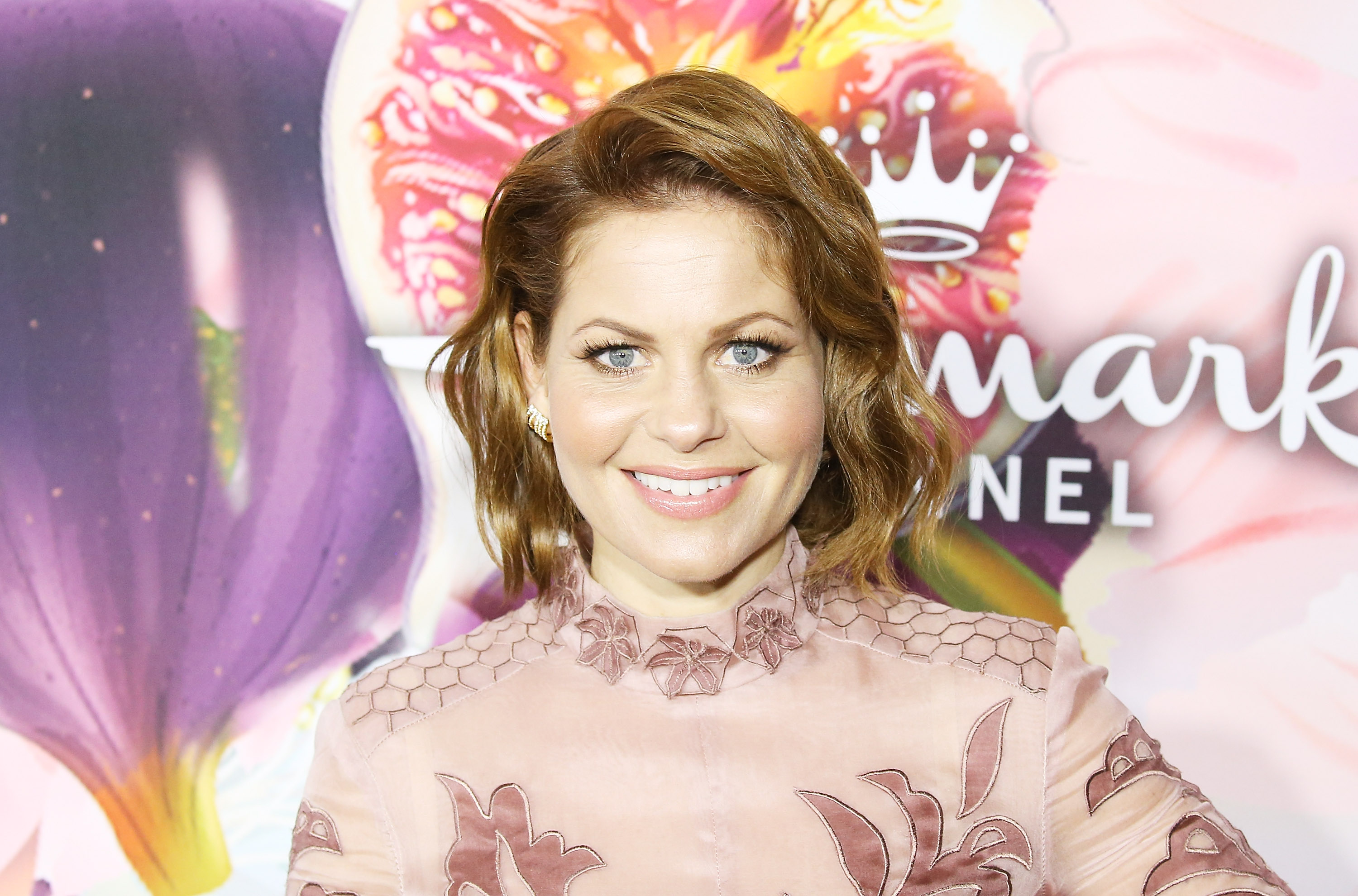 Candace Cameron Bure clapped back hard at a troll who tried to body-shame her on Instagram