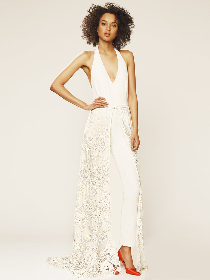 Sarah Jessica Parker S New Wedding Dress Collection Is For The No