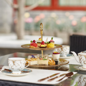 25 best places for high tea in the U.S. to channel your inner Queen Elizabeth