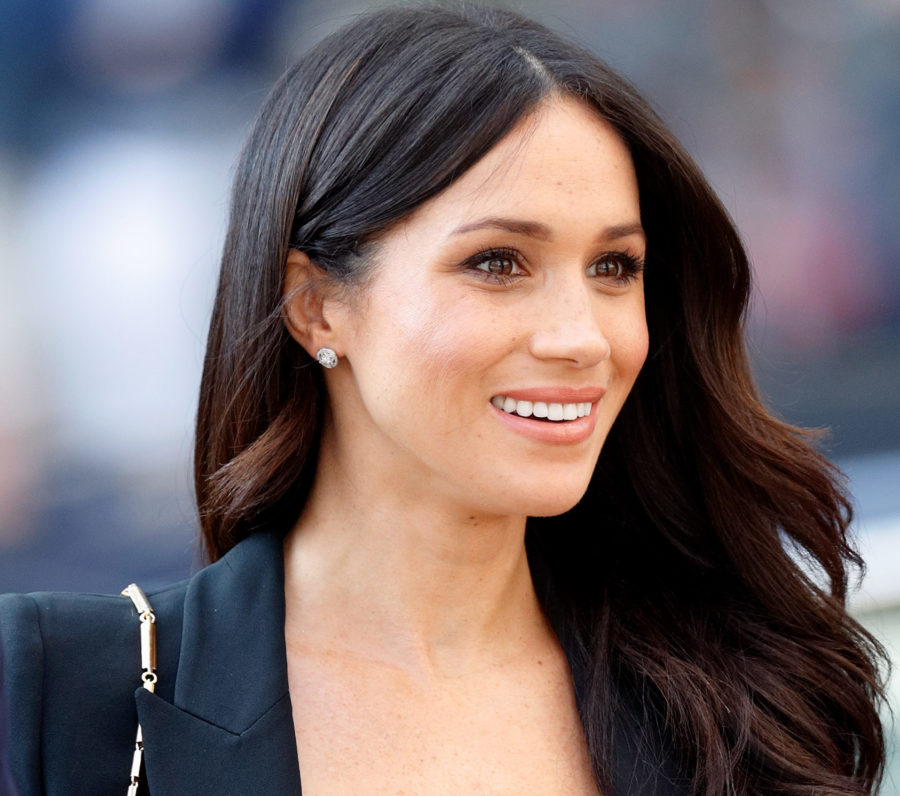 11 zodiac accessories inspired by Meghan Markle's cosmic clutch