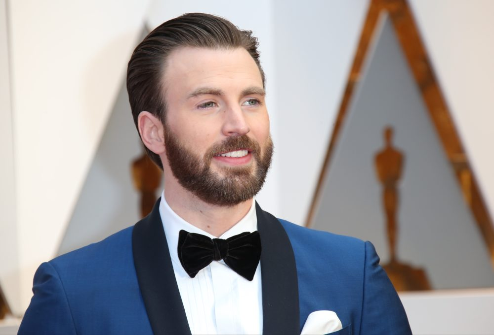 No matter how bad your day gets, at least you aren't the person who dumped Chris Evans at prom