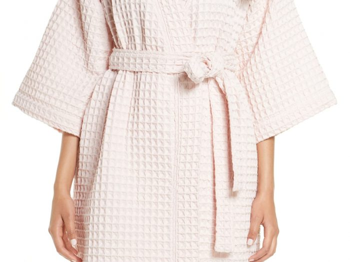nordstrom waffle robe, mothers day gifts