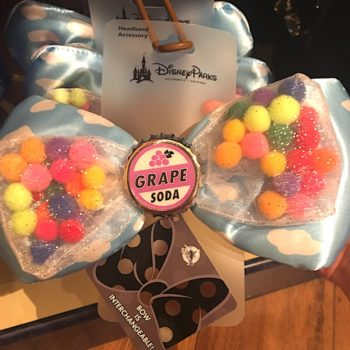 Disney theme parks now sell customizable Minnie Mouse ears