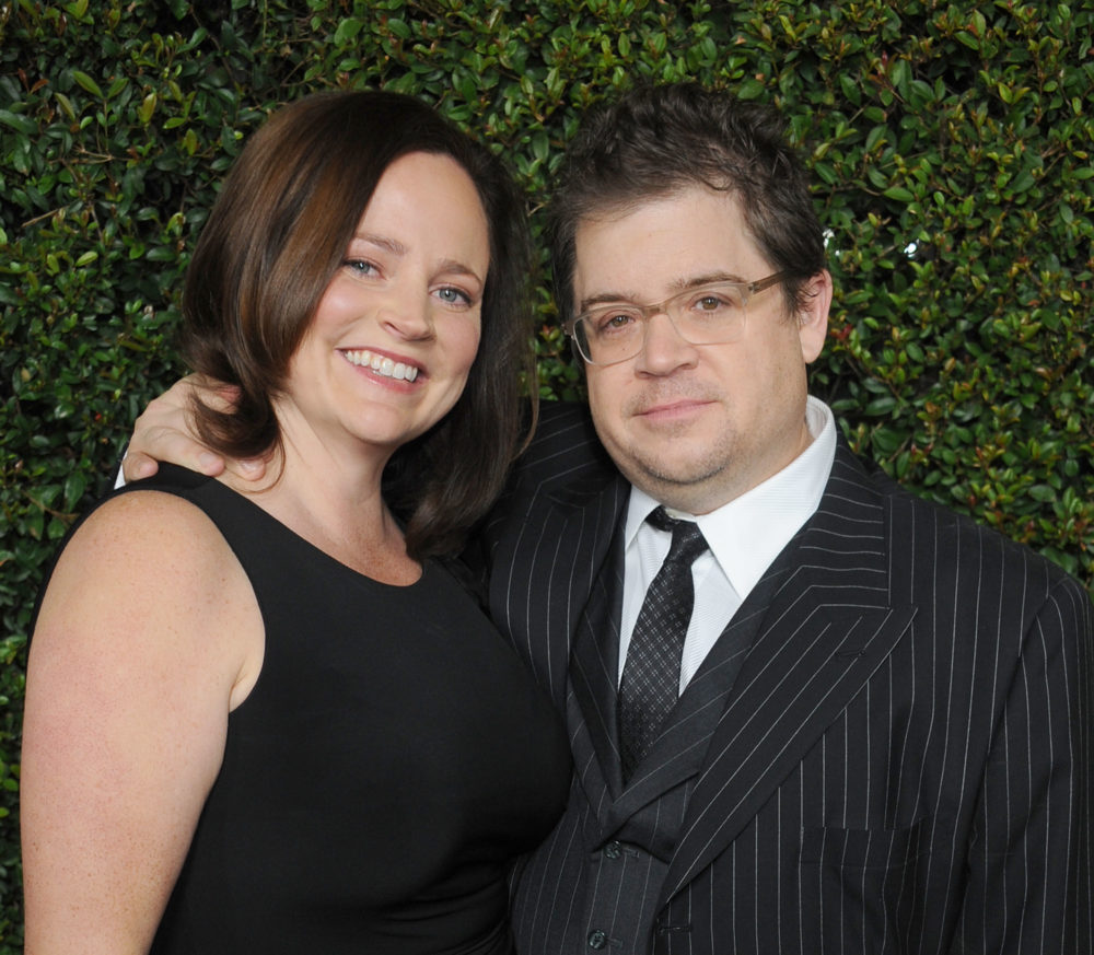 Police may have caught the Golden State Killer — and people are thanking Patton Oswalt's late wife, Michelle McNamara