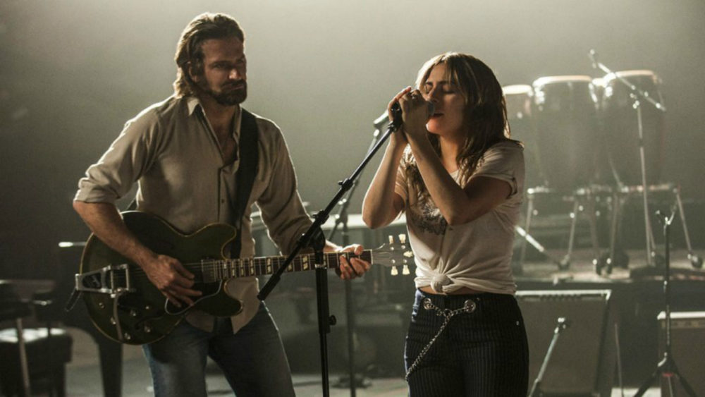 Lady Gaga's new movie <em>A Star Is Born</em> is making people cry, and they've only seen the trailer