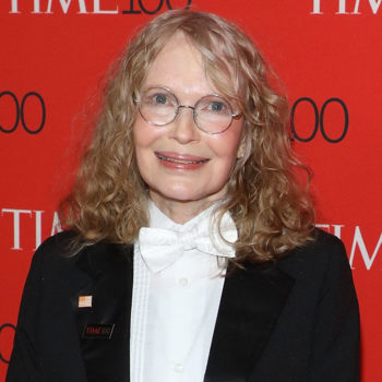 "Mia Farrow didn't want daughter Dylan to ""resurrect"" Woody Allen assault allegations"