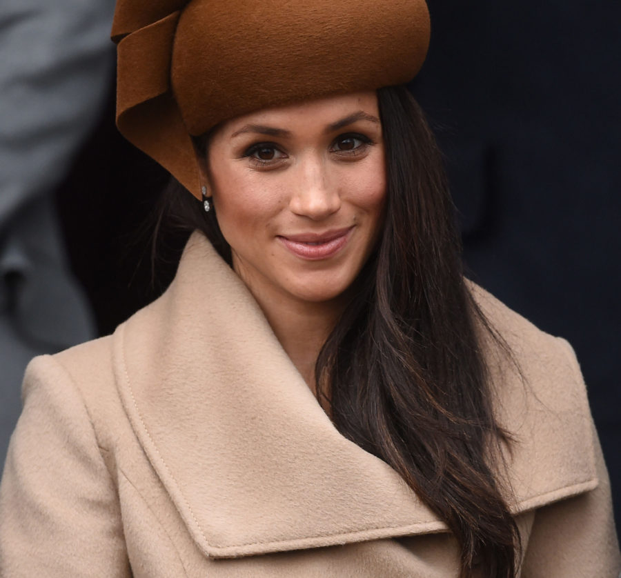 Shop these 5 chic (and affordable!) versions of Meghan Markle's favorite coat
