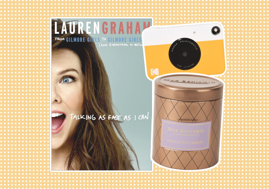 15 Mother's Day gifts for the Lorelai to your Rory Gilmore